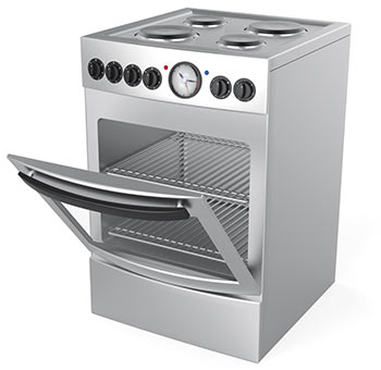 Kansas City oven repair service